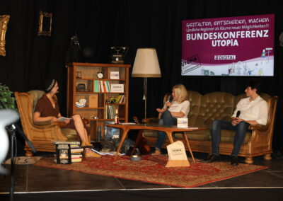 Interview Dr. Arens & Südwestfälische Sparkassen