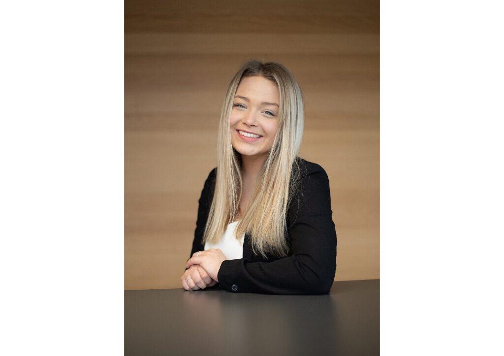 Anna Neu, Jugendkonferenz UTOPiA